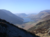 Buttermere with Mellbrech and Grassmore